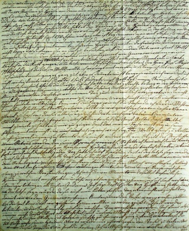 Herrnhuter Brief 2